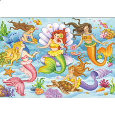 Queens of the Ocean - Search Results