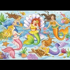 Queens of the Ocean - Jigsaws