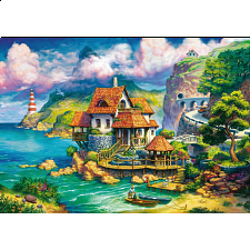 The Cliff House - Search Results
