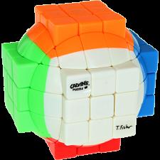 Tony Pineapple Cube - Stickerless - Rubik's Cube & Others