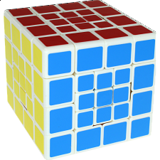 Tony Overlapping Cube - White Body (Limited Edition) - Search Results