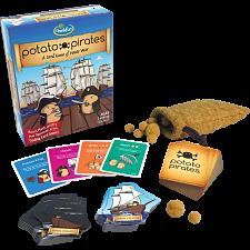 Potato Pirates -