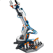 Hydraulic Robot Arm - Search Results