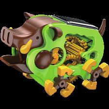 Solar Wild Boar -
