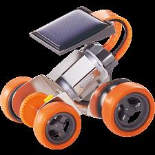Solar Metal Racer -