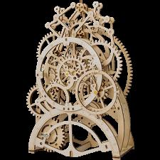 ROKR Wooden Mechanical Gears - Pendulum Clock -
