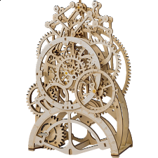 ROKR Wooden Mechanical Gears - Pendulum Clock - Search Results