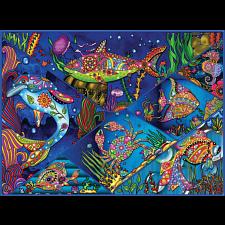 Tropical Ocean -