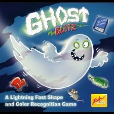 Ghost Blitz -