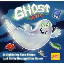 Ghost Blitz - Search Results