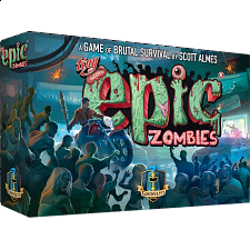 Tiny Epic Zombies - Search Results