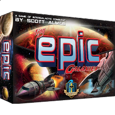 Tiny Epic Galaxies - Search Results