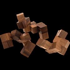 WWW (Zigzag) Puzzle -