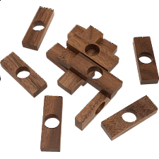 Martel - European Wood Puzzles