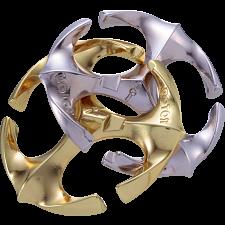 Cast Rotor -
