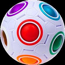 Rainbow Ball -