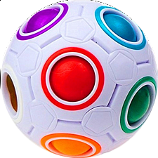 Rainbow Ball - Search Results