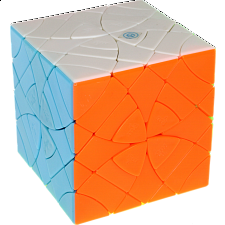 Skewby Copter Plus - Stickerless -