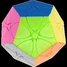 MFJS Rediminx - Stickerless -