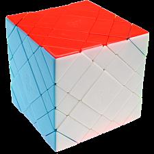Elite Skewb Cube - Stickerless - Rubik's Cube & Others