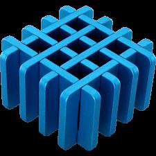 Lattice - Metal Puzzle -