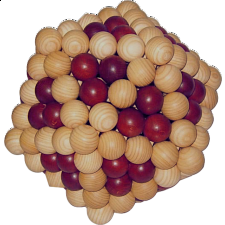 Icosahedron 162 - Unassembled - Specials