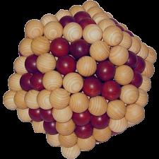 Icosahedron 162 - Unassembled - New Items