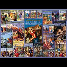 Vintage Nancy Drew -
