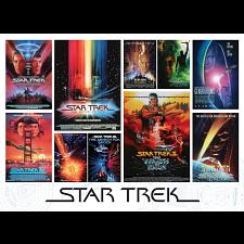 Star Trek: Films -