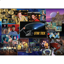 Star Trek: The Original Series - Search Results