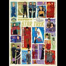 Star Trek: The Women of Star Trek -