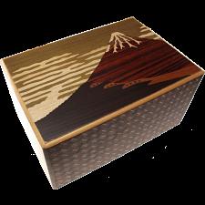 6 Sun 14 Step Mt. Fuji -