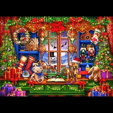 Classic Christmas: Ye Olde Christmas Shoppe -