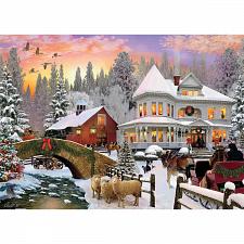 Classic Christmas: Country Christmas -