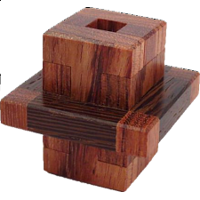 Little Hug - Wood Puzzles