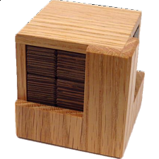 W-Windows - European Wood Puzzles