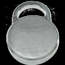 Lock'd In - Aluminum (Special Edition) -