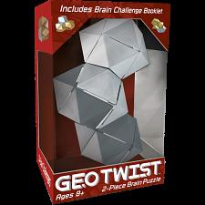 Geo Twist -