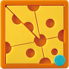 Pocket Puzzlers: Mouse -