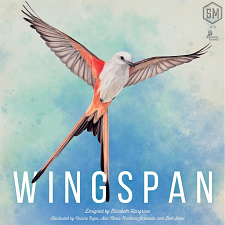 Wingspan - Family Games