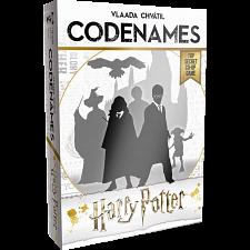 Codenames: Harry Potter -
