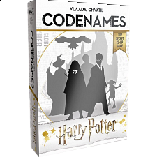 Codenames: Harry Potter -
