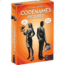 Codenames: Pictures - Search Results