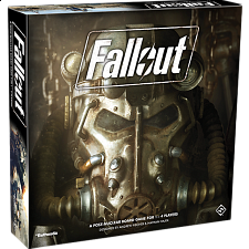 Fallout: The Board Game -