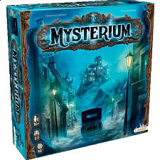 Mysterium - Search Results