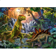Dinosaur Oasis - New Items