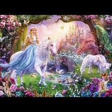 Magical Unicorn -
