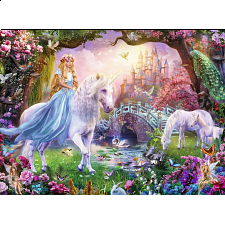 Magical Unicorn - New Items