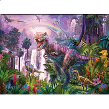 King of the Dinosaurs -
