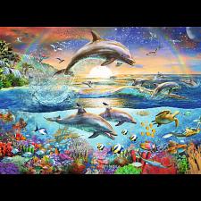 Dolphin Paradise -